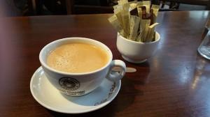 Coffee Reduces Melanoma Risk